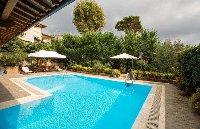 Costruzione e vendita piscine interrate e minipiscine, Brescia
